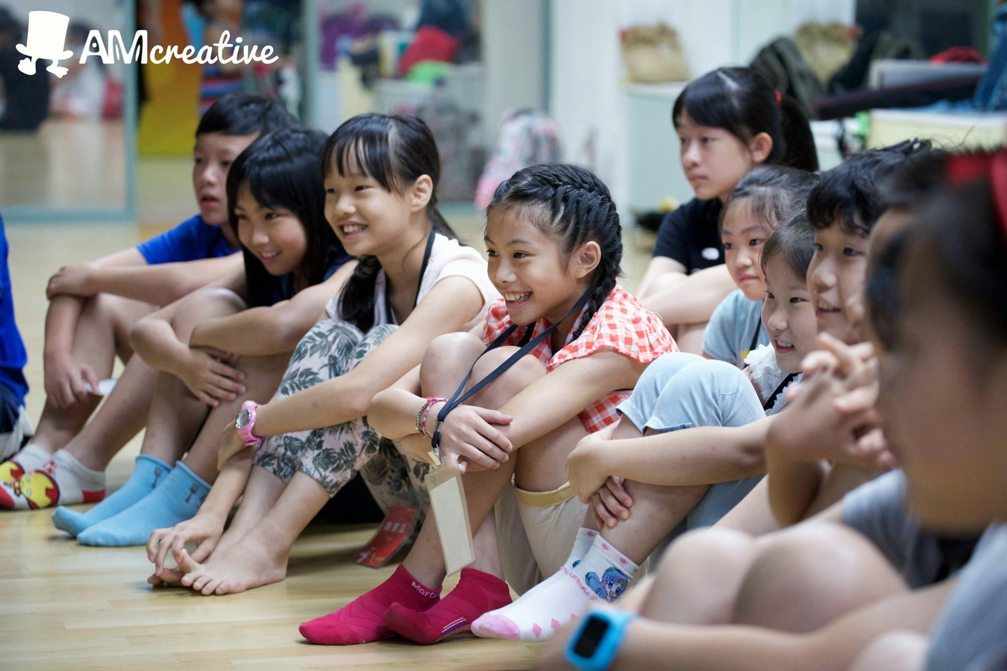 《Annie青少年音樂劇表演工作坊》7/19熱鬧展開囉!